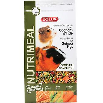 Zolux Nutrimeal Cobaya 800GR (Small pets , Dry Food and Mixtures)