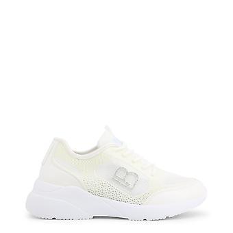 Laura Biagiotti Original Women Spring/Summer Sneakers White Color - 70190