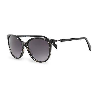 Balmain Original Frauen ganzjährig Sonnenbrille - schwarz Farbe 32335