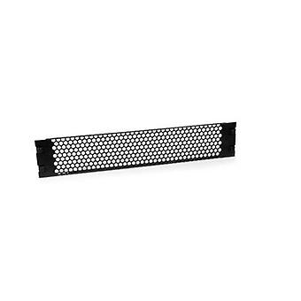 Startech 2U Tool Less Vented Blank Rack Panel