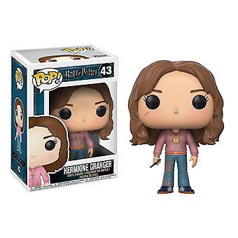 Harry Potter - hermione ajan turner pop! vinyyli kuva