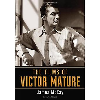 The Films of Victor Mature