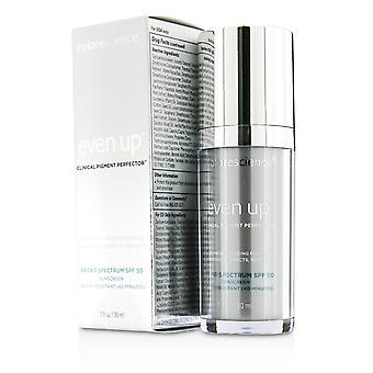 Even up clinical pigment perfector spf50 188959 30ml/1oz