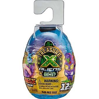 אוצר X חייזרים-זר ביצי ביצים Pack יחיד