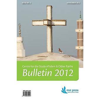 CSIOF Bulletin 2012 by Riddell & Peter