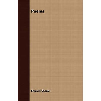 Poems by Shanks & Edward