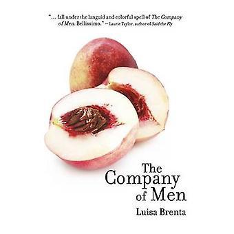 The Company of Men by Brenta & Luisa