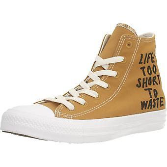 Esporte Converse / Ctas Oi Color Whitbrown Sneakers