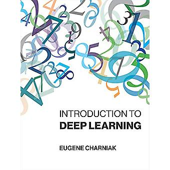 Introduction to Deep Learning by Eugene Charniak - 9780262039512 Book