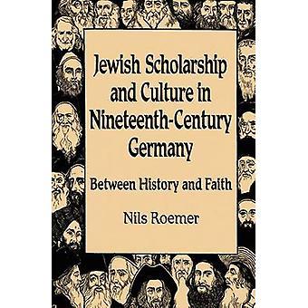 Jüdisches Stipendium und Kultur im Deutschland des 19. Jahrhunderts - Dazwischen