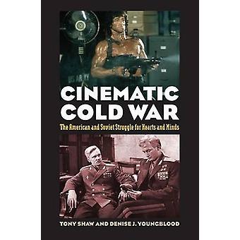 Cinéma guerre froide - la lutte américaine et soviétique pour cœurs et M