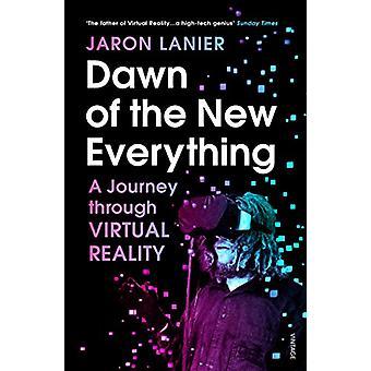 الفجر الجديد كل شيء--رحلة عبر الواقع الافتراضي من جارو