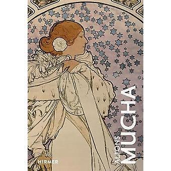 Alfons Mucha by Wilfried Rogasch - 9783777434889 Book
