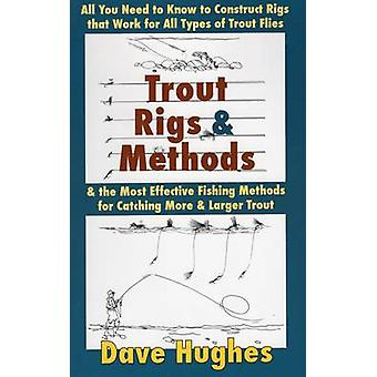 Trout Rigs and Methods - All You Need to Know to Construct Rigs That W