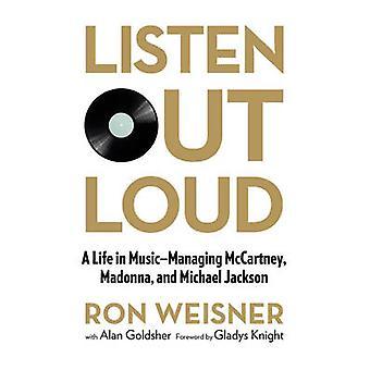 Laut hören * - ein Leben in der Musik - Verwaltung Mccartney - Madonna - und