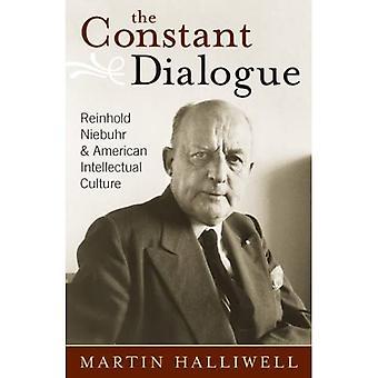 Der ständige Dialog: Reinhold Niebuhr und amerikanische intellektuelle Kultur