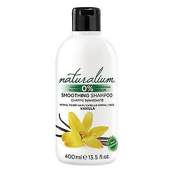 Moisturizing Shampoo Vainilla Naturalium (400 ml)
