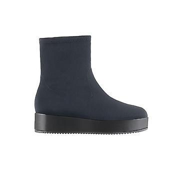 Hogl moderna schwarz boots womens zwart