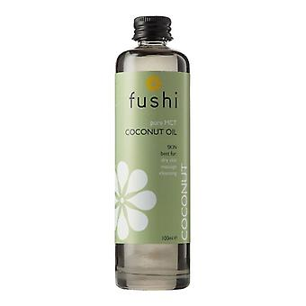 Fushi Wellbeing MCT Coconut Oil 100ml (F0010419)