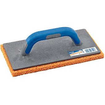 Draper 26191 280mm x 140mm x 20mm Deep Sponge Face Float