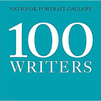100 Writers - 9781855147423 Book