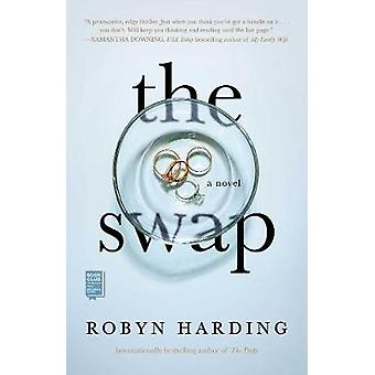 The Swap by Robyn Harding - 9781982141769 Book