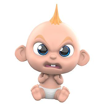 Incredibles 2 Jack-Jack Angry Cosbaby