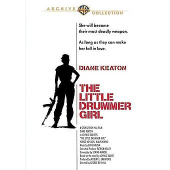 Little Drummer Girl [DVD] USA import