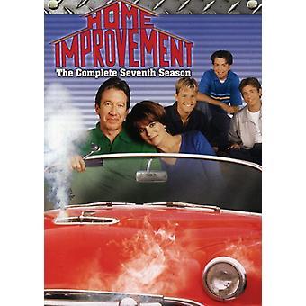 Mejoras para el hogar: La completa séptima temporada [3 discos] importación de Estados Unidos [DVD]