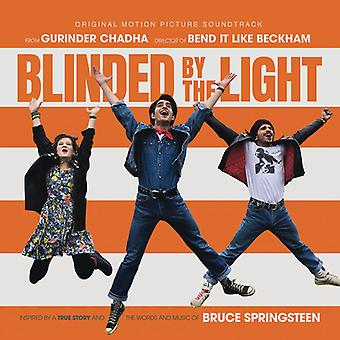 Blinded By The Light / O.S.T. [CD] USA import