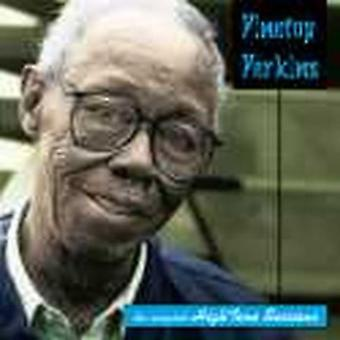 Pinetop Perkins - Heritage of the Blues: Complete Hightone Sessions [CD] USA import