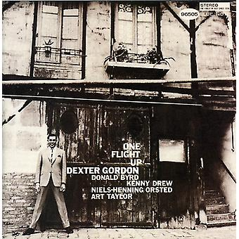 Dexter Gordon - One Flight Up [CD] USA import