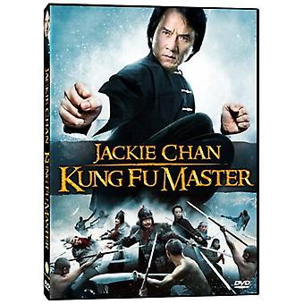 Jackie Chan - Kung Fu Master [DVD] USA import