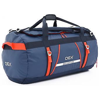 OEX Ballistic 120L Cargo Bag Navy
