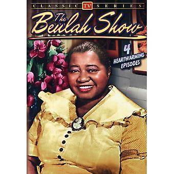 Beaulah Show: Vol. 1 [DVD] USA import