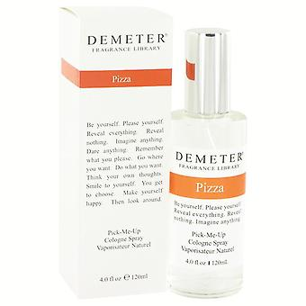 Demeter pizza cologne spray by demeter 517065 120 ml