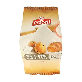 Flour Pan Basic Mix Gluten Free 1 kg
