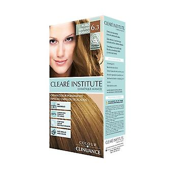 Color Clinuance Tint 6.3 Dark Golden Blonde Delicate Hair 1 unit