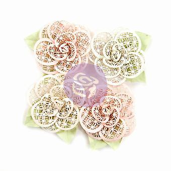Prima Markkinointi Runollinen Ruusu kukat Kaunis Melodia
