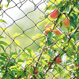 Anti Bird Netting Garden Allotment Tangle And Reusable Lasting Protection