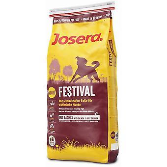 Josera Daily Festival (Dogs , Dog Food , Dry Food)