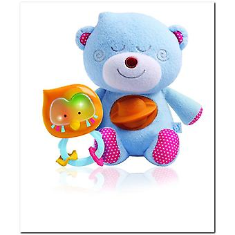 Baby Toys - B Kids - Bobbee Snuggle Bear Games Kids New 003970