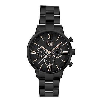 Cerruti 1881 Denno CRA23408 Men's Watch Dualtimer