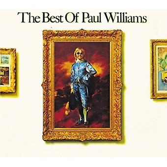 Paul Williams - Best of Paul Williams [CD] USA import