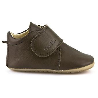 Froddo G1130005-5 Pre-walkers Dark Brown