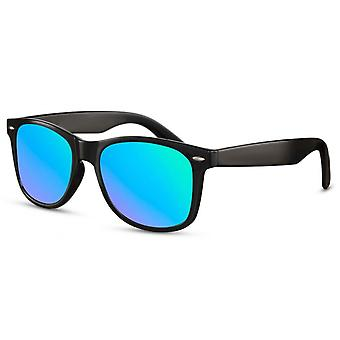 Sunglasses Unisex Wanderer black/blue (CWI2492)
