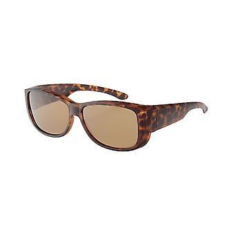 Sunglasses Unisex Conversion VZ-0035B brown