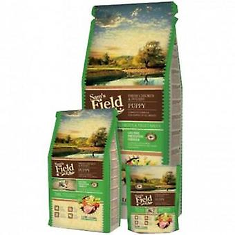 Sam's Field Fresh Chicken and Potato - Puppy (Dogs , Dog Food , Dry Food)