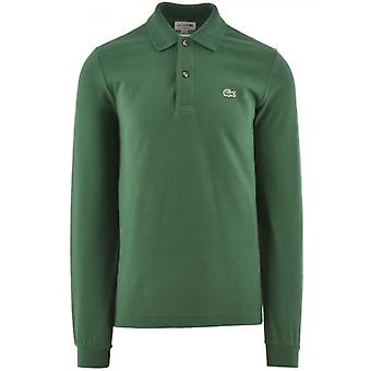 Lacoste Long sleeve Classic Fit L.12.12 Polo Shirt