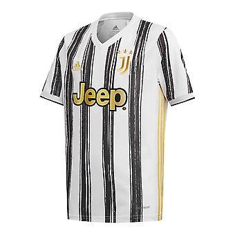 2020-2021 يوفنتوس أداسة قميص كرة القدم المنزلي